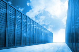 Learn how cloud services are helping data centers reorganize.