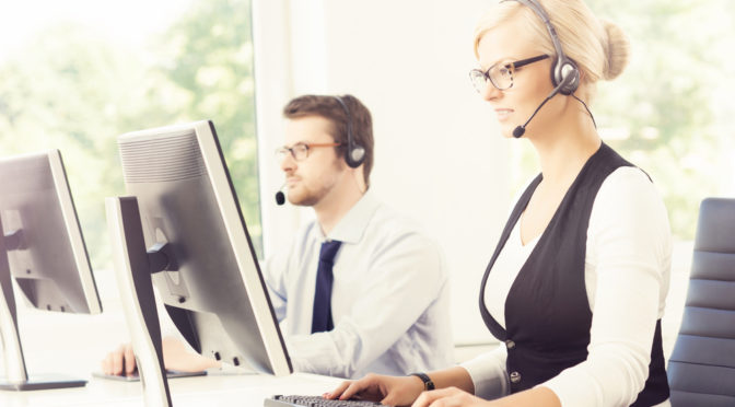 Geoff Chretien sheds some light on what's new with cloud contact center for partners.